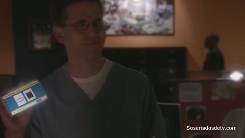 NCIS: The Admiral's Daughter (11x23)