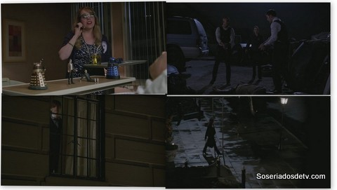 Criminal Minds: Demons (Part II) (9x24)