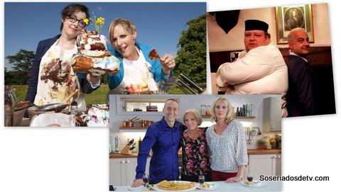 programas culinarios na bbc hd