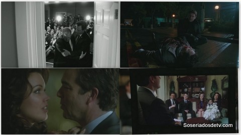 Scandal: Kiss Kiss Bang Bang e Mama Said Knock You Out (3x14 e 3x15)