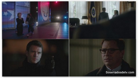 Scandal: No Sun on the Horizon (3X13)