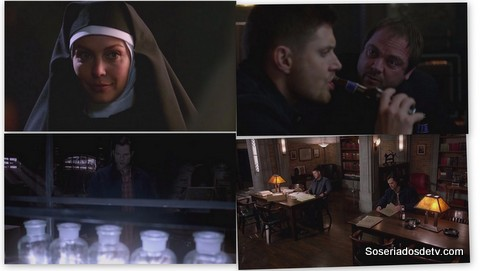 Supernatural: Mother's Little Helper (9x17) s09e17