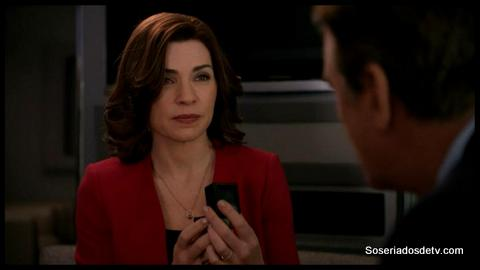 The Good Wife: A More Perfect Union s04e21