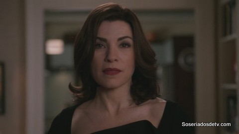 The Good Wife: A More Perfect Union e What's In The Box? 4x22 s04e22