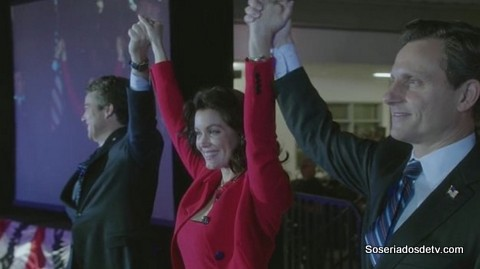 Scandal: Ride, Sally, Ride (3x11)