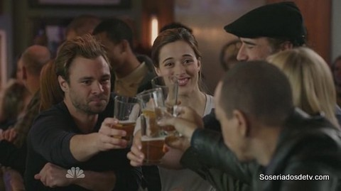 Chicago PD: Conventions (2) 1x6 s01e06