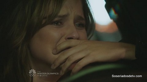 Chicago P.D.: Now Is Always Temporary 1x4 s01e04