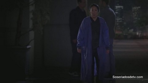 Grey's Anatomy Change of Heart 10x21 s10e21