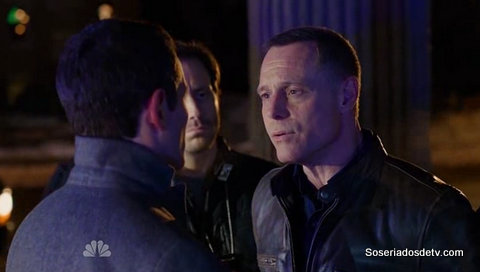 Chicago PD: Different Mistakes 1x8