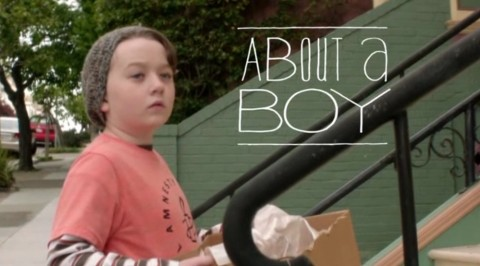 about a boy serie