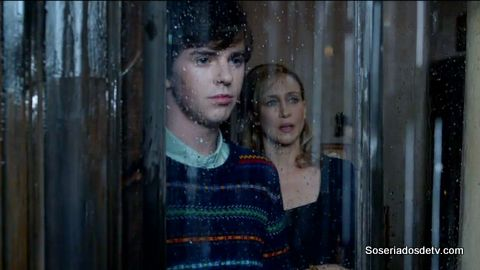 Bates Motel: Gone But Not Forgotten (2x1)