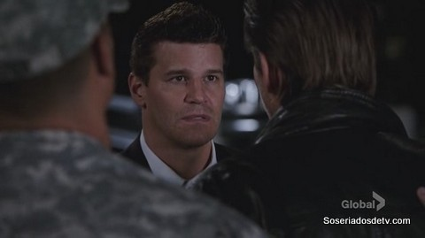 Bones: The Source in the Sludge 9x16 s-9e16
