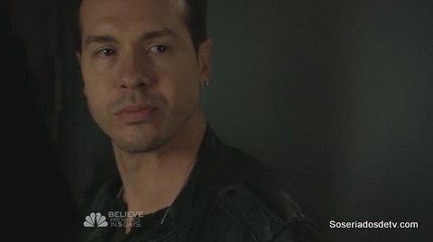 Chicago PD: The Price We Pay (1x7)