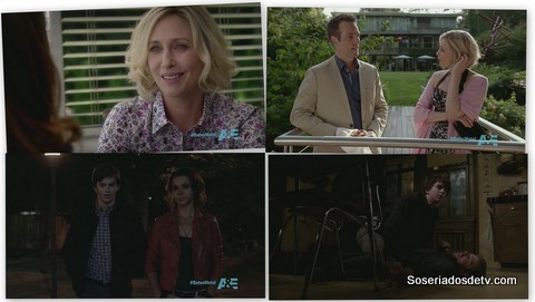 Bates Motel: Caleb s02e03 2x3