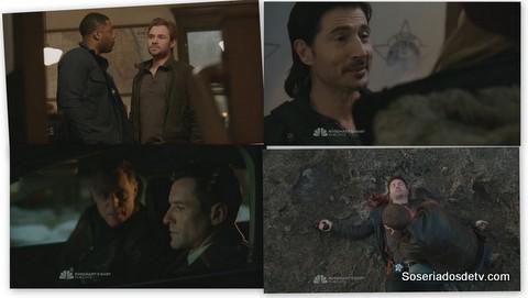 Chicago PD: My Way (1x13) s01e13