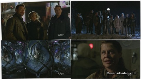 Defiance: Bottom of the World (2x10)