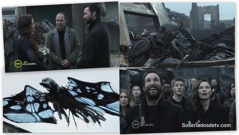 Falling Skies: Till Death Do Us Part s04e09 4x9