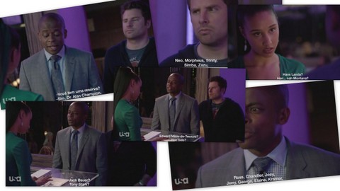 Psych: Cog Blocked s08e05 8x5