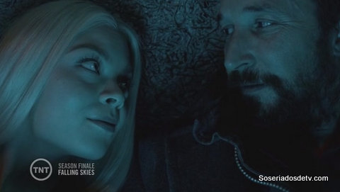 Falling Skies: Space Oddity 4x11 s04e11