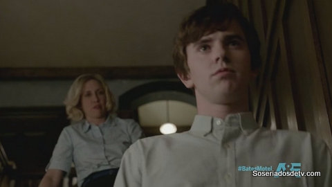 Bates Motel: Presumed Innocent 2x07 s02e07