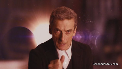 doctor who into the dalek s08e02 8x2