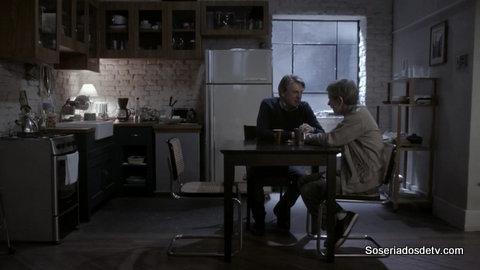 Sessão de terapia Temporada 3 Semana 6 Theo e seu irmão