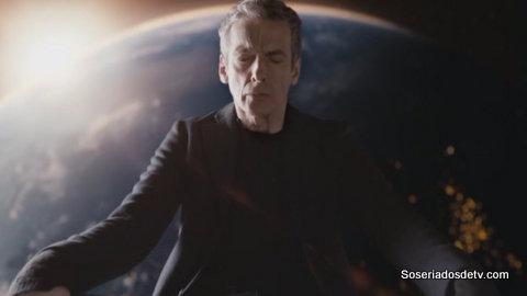 doctor who listen 8x04 s08e04