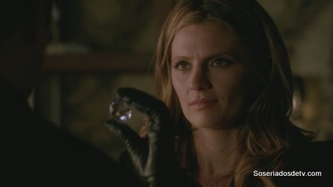 Castle A Murder Is Forever 6x07 s06e08
