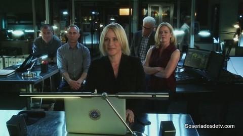 CSI Kitty Patricia Arquette s14e21 - CSi Cyber