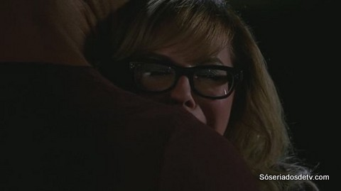 Criminal Minds: Burn s10e02 10x02garcia morgan