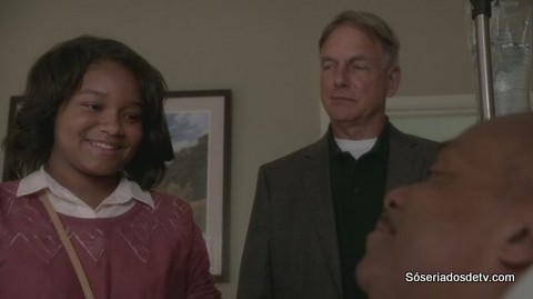 NCIS: Kill The Messenger 12x02 s02e12 kaila gibbs vance