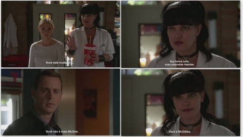 NCIS: The San Dominick 12x05 s12e05 mcGibbs