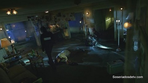 csi bad blood 15x03 s15e03 sara greg
