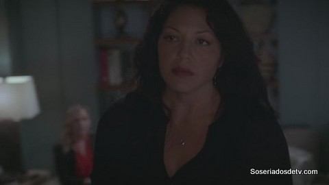Grey's Anatomy: Bend and Break (11x05) callie s11e05