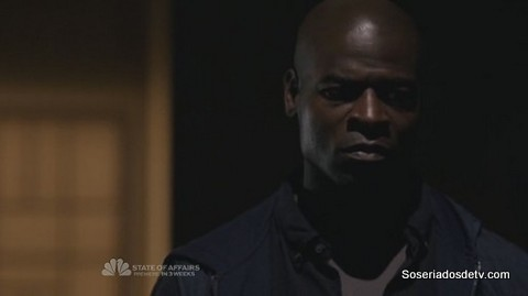 The Blacklist: Mombasa Cartel 2x06 s02e06 dembe