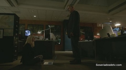 NCIS: The Searchers 12x07 S12E07 Bishop Gibbs
