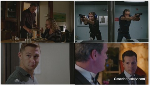 Chicago PD: Chicken, Dynamite, Chainsaw 2x04 s02e04