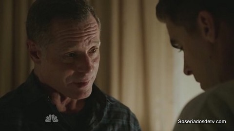 Chicago PD: An Honest Woman (2x05)