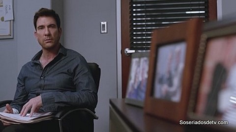 Stalker: Manhunt 1x03 s01e03 jack