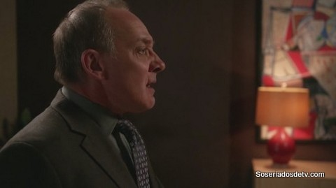 The Good Wife: The Last Call 5x16