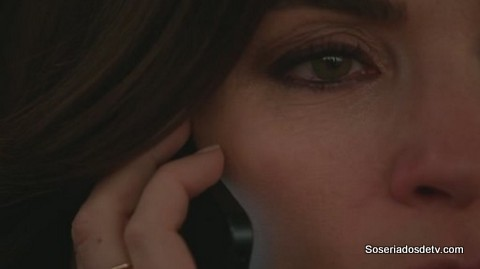 The Good Wife: The Last Call 5x16 Alicia
