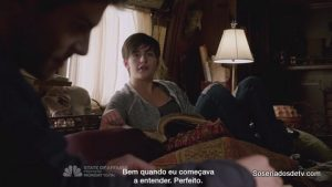 Grimm: Dyin' on a Prayer 4x04 s04e04 thereza trubel