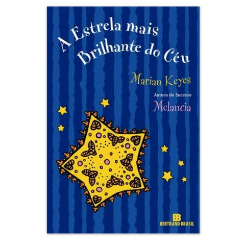 Livros: A estrela mais brilhante do céu