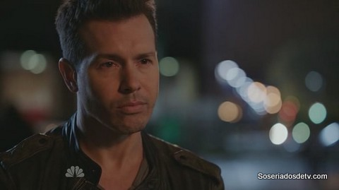 Chicago PD 2x08 Antonio