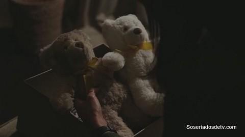 Stalker: Skin 1x08 s01e08 Beth e os ursos
