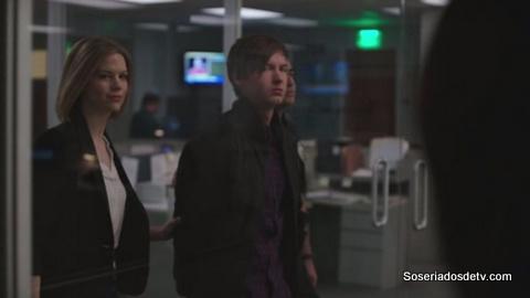 Stalker: Tell All (1x11)
