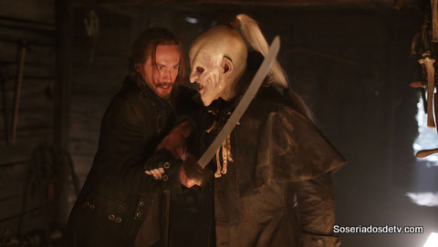 Sleepy Hollow Go Where I Send Thee... 2x04 s02e04