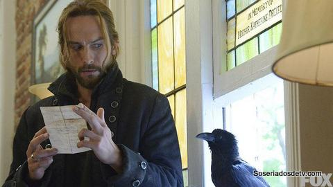 Sleepy Hollow Weeping Lady Ichabod 2x05 s02e05