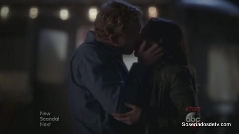 Grey's Anatomy: The Great Pretender (11x12)