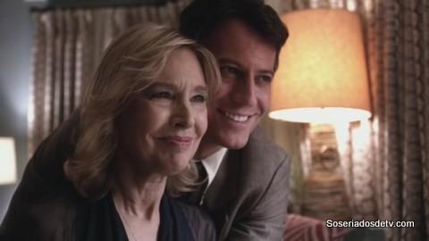 Forever Memories Of Murder 1x16 s01e16 Henry Abigail
